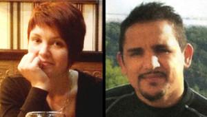 Adeline Beau et son ancien compagnon Mansour Larabi sont activement recherchés