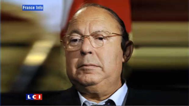 Boubakeur répond aux propos de Marine Le Pen