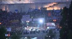 Dette de la Grèce : Alexis Tsipras appelle à voter non au référendum