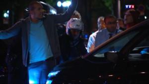 Le 20 heures du 20 juin 2015 : UberPop : heurts, guet-apens… Les taxis parisiens mènent l'offensive - 114