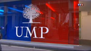 Le 20 heures du 5 juillet 2013 : Comptes invalid�: Sarkozy sort de son silence, l'UMP lance un appel un don - 1113.3913173828125