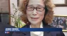 Otage exécuté : les Japonais dans la rue