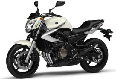 Photo 2 : Yamaha XJ6 N : Carton annoncé !