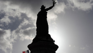 Place de la République Paris, photo d'illustration