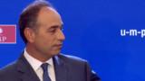 UMP : Copé en campagne dans l'ancien fief de Fillon