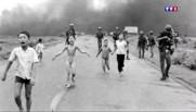 43 ans après, Kim Phuc, la petite fille au napalm raconte son histoire