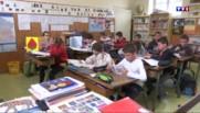 Dans le Gers, des parents mobilisés pour sauver l'école de leurs enfants