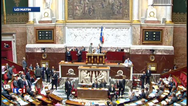 Heures supplémentaires : retour sur 2 jours de débat houleux à l'Assemblée
