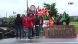 Les salariés des dépôts de Valenciennes réclament plus d'engagements du gouvernement