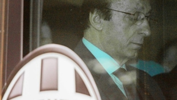 TF1 / LCI Luciano Moggi Juventus