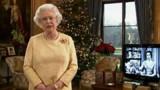 La reine Elisabeth II en 3D pour Noël