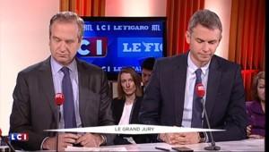 """Bayrou ne croit pas """"qu'il y ait une amélioration de l'emploi comme on essaye de nous faire croire"""""""