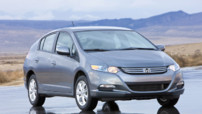 Photo 8 : Honda Insight