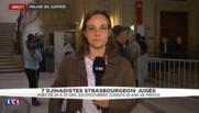 """Procès des sept djihadistes à Strasbourg : """"Ce procès n'est pas celui du Bataclan"""""""