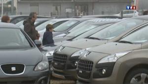 Si vous souhaitez absolument acheter une voiture neuve, c'est possible. Pour faire baisser la facture, il est possible de passer par un mandataire.
