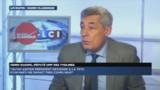 """Sarkozy à la tête de l'UMP : """"une mauvaise idée"""" pour Guaino"""