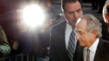 Madoff, superstar en prison