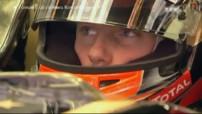 F1 : Les qualifications de Romain Grosjean au GP d'Espagne (13/05/2012)