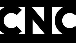 Le logo du CNC