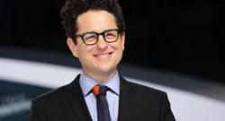Le réalisateur américain J.J. Abrams en avril 2013