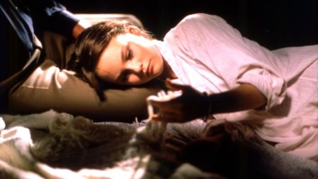 Vanessa Paradis dans Noce Blanche, de Jean-Claude Brisseau