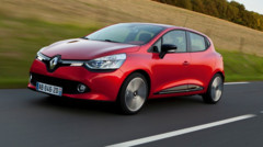 Renault Clio 2012