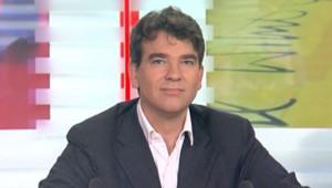 TF1-LCI, Arnaud Montebourg
