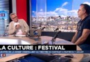 """Alvin Ailey, la compagnie star des """"étés de la danse"""""""