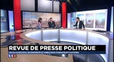 """Économiquement, la France """"a essayé ce qui ne marche pas"""", selon Nicolas Bouzou"""