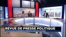 """Économiquement, la France """"a essayé ce qui ne marche pas"""", selon Nicolas B"""