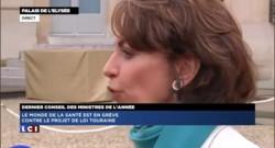 Grève des urgentistes : Touraine annonce une issue positive
