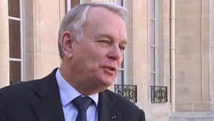 "Jean-Marc Ayrault a jugé vendredi que les attaques de membres de l'UMP contre la justice n'étaient ""pas dignes d'hommes et de femmes politiques républicains""."