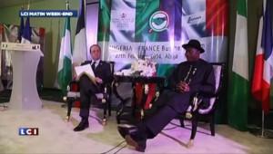 L'Elysée accueille un sommet sur la sécurité en Afrique