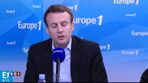 L'hommage d'Emmanuel Macron au philosophe André Glucksmann