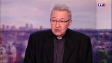 """Monseigneur Vingt-Trois : """"On ne peut pas anticiper un attentat"""""""