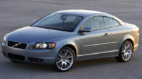 VOLVO C70 Cabriolet 2.4i 170 Kinetic Geartronic A - 2005
