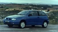 SEAT Ibiza 1.4 MPI Slalom - 1998