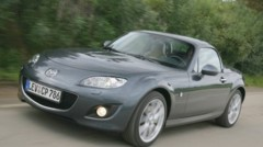 Photo 1 : MX-5 - 2009