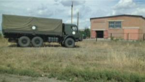 Selon l'OTAN, au moins 1.000 soldat russes seraient en Ukraine.