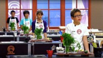 Teaser Masterchef Junior