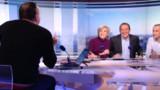 """VIDEO. 25 ans de Jean-Pierre Pernaut au 13h : """"J'ai vu toute l'histoire de la TV"""""""