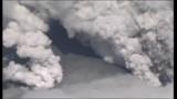 Eruption volcanique au Japon: le bilan s'alourdit encore