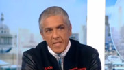Samy Naceri sur LCI le 12 février 2015