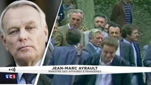 """Décès de Michel Rocard : """"Il était anticonformiste"""" déclare Jean-Marc Ayrault"""