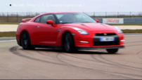 Essai Nissan GT-R 2013 No Limit Automoto