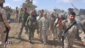 Irak : Tikrit libérée