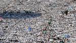 La Mecque a connu de nombreux drames depuis 40 ans
