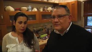Le 13 heures du 16 janvier 2015 : Cette famille juive française est partie en Israël pour fuir l%u2019insécurité - 1414.2867096557618