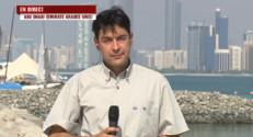 Le 13 heures du 18 septembre 2014 : Irak : combien d'avions fran�s pr� �gir ? - 796.279