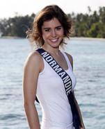 Miss Normandie 2010 - Juliette Polge - Election candidate Miss France 2011- © SIPA - Interdit à toute reproduction, téléchargement ou stockage